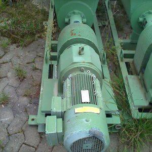 Exzenterschneckenpumpe Pumpenfabrik Wangen Art.74