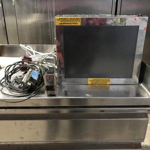 Industrieller Druckkontroller HSAJET Art.2059