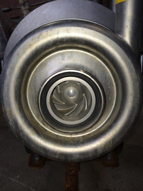 Kreiselpumpe Alfa Laval Art.256