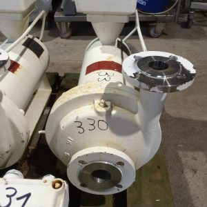 Spaltrohrmotorpumpe Nikkiso Art.330