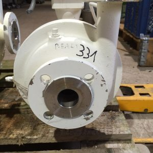Spaltrohrmotorpumpe Nikkiso Art.331